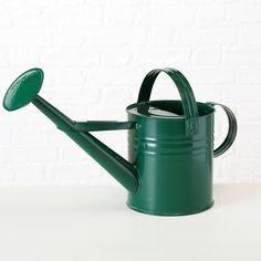 Green accessories!  #gießkanne #wateringcan #green #garden #trendy #classic #treehouse Green Garden, Watering Can, Treehouse, Canning, Classic, Accessories, Home, Home And Garden, Home Decor Accessories