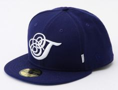 T 59FIfty Fitted Cap by MW for TOMMY x NEW ERA