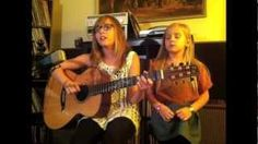 'When Your Minds Made Up' The Swell Season cover by Lennon Stella 12 & Maisy Stella 7, via YouTube.
