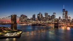 Durante la noche, la ciudad de #NuevaYork no pierde su brillo. Por el contrario, se encienden sobre todo en aquellos lugares en donde la alegría se disfruta a pura música y diversión. http://www.bestday.com.mx/Nueva-York-City-area/Vida_Nocturna/
