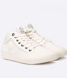 Tenisi Pepe Jeans Inalti Albi Industry   Cea mai buna oferta Pepe Jeans, Sneakers, Shoes, Fashion, Trainers, Moda, Shoes Outlet, Fashion Styles, Sneaker