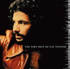 His work has saved my life and made me cry. Best artist on the planet, PERIOD! The Very Best of Cat Stevens ~ Yusuf/Cat Stevens,