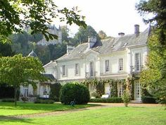 Picture of Remarkable riverfront Manoir