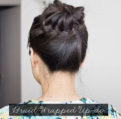 Beat The Heat With Romantic Summer Hairstyles | theglitterguide.com