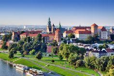 Groupon Travel - Hotel*** w Krakowie