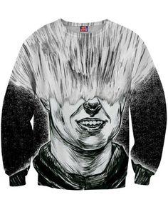 Rage Cult Sweatshirt - RageOn I WANT THIS SO BAD