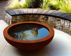 Urbis Design Lily Waterbowl