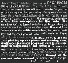 He's Just Not That Into You: one of the best quotes ever...seriously