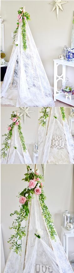 Oh my goodness y'all, today's DIY is SO easy and fun & I'm super pumped with how it turned out in only 8 steps! The best thing about these trending little teepees is how versatile and customizable they are for almost any event or purpose. This one in particular is perfect for bridal showers, baby showers, …