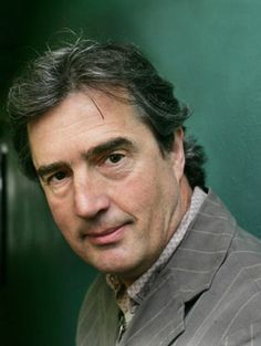 """The Secret Scripture,"" a novel by Sebastian Barry, Ireland's finest living writer"