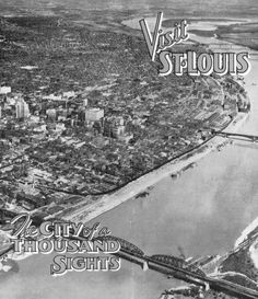 st. louis - before the arch - SkyscraperPage Forum