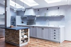 Clissold Park Kitchen