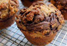 In cucina con Mary Sol: Muffins alla Nutella