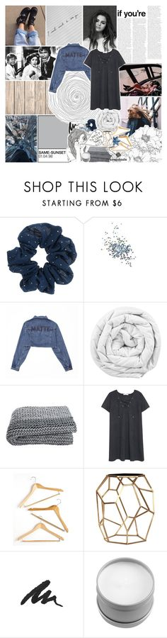 """""""girls there with round hair, like star wars, float above the floor"""" by same-sunset ❤ liked on Polyvore featuring Topshop, Brinkhaus, MANGO, Gucci, Honey-Can-Do, Emporium Home, Urban Decay and nicolewantstoseethis"""