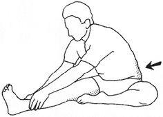 ¡Elimina las molestias con este ejercicio para el dolor de ciatica, es un espectacular ejercicio que harás en tan solo un abrir y cerrar de ojos! El dolor del nervio ciático puede ser causante de muchas causas, como la falta de hacer ejercicios o por algún movimiento mal hecho, pues los estiramientos pueden ayudar a …