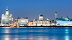 Discover Liverpool From maritime origins to cultural capital, Liverpool is making its modern-day mark with an innovative variety of world-class museums, galleries and theatres, as well as a wealth of stunning architecture and a spectacular and historic UNESCO World Heritage waterfront.