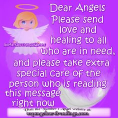 1000 images about angel quotes prayers blessings on