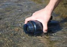 Set up camp within a 100 yards of a fresh water source whenever possible. - www.extremesurvivors.com