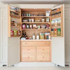 "560 Likes, 6 Comments - Humphrey Munson (@humphreymunson) on Instagram: ""Humphrey Munson for all your kitchen pantry goals ⭐ #HumphreyMunson //  @paullmcraig"""