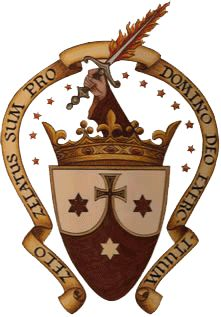 Carmelite Saints Calendar | Discalced Carmelite Crest