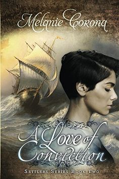 A historical fiction.  A Love of Conviction (Settler Series Book 2), What a great book.  This helps in the need to read. GIBBY approved.