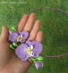 https://www.etsy.com/listing/501194856/purple-orchid-necklace-polymer-clay?ref=market