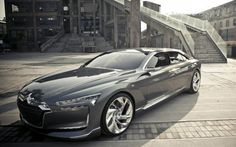 Mercedes-Benz F 750 Concept Psa Peugeot Citroen, Mercedes Auto, Suv Bmw, Carl Benz, Mercedez Benz, Roadster, Future Car, Amazing Cars, Muscle Cars