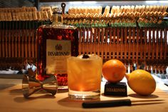 Disaronno Cocktail Disaronno Cocktails, Italian Cocktails, Long Drink, Candles, Drinks, Drinking, Beverages, Candy, Drink