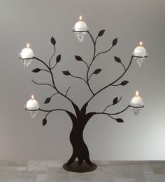 candle holders - Google Search