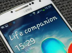15 tips for Samsung Galaxy S4