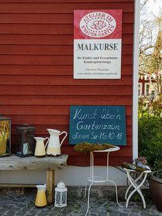 Atelier im Knauer-Garten, Gnadenwaldplatz 5, 81825 München