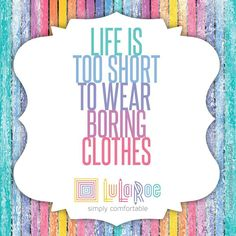 LuLaRoe sells women's dresses, maxi skirts, pencil skirts, a-line skirts, sheath dresses, and they are all simply comfortable.
