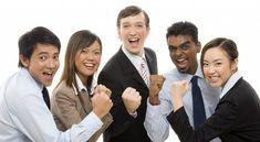Leadership : Les Clés Pour Constituer Une Equipe Gagnante | Entrepreuneuriat