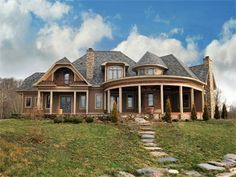 Single Family Home for sales at WILDERNESS TRAIL 1447 Wilderness Trail, Linville, North Carolina 28646 United States