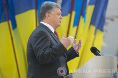 Poroshenko: Parliamentary immunity is an anachronism which it is necessary to get rid