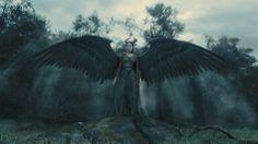 Maleficent (Angelina Jolie)
