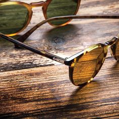 Sir Finley Sunglasses by Oliver Peoples - $510