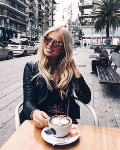 When there's cappuccino, there's life☕️