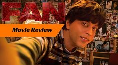 Fan Movie Review: A definite delight in terms of performance by Shah Rukh Khan. But not a movie for everyone.