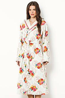 tulip robe anthropologie - Google Search