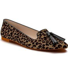 Main Image - Shoes of Prey Smoking Slipper (Women)