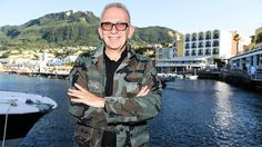 The French enfant terrible was recently honored with a career achievement award in Italy.  For more than 40 years, Jean Paul Gaultier has been turning the fashion world upside down — and he has no intention of slowing down. Fashion's original enfant terrible was recently feted at the... #Career #Cinema #Gaultier #Jean #Paul #Reflects #Shaped