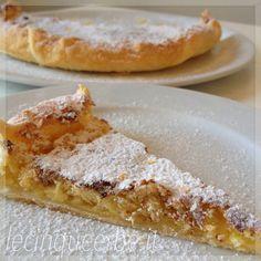 LE CINQUE ERBE: La Torta Mazzini
