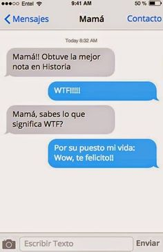 Imagenes Chistes y Memes - Memes - Mega Memeces Funny Mom Memes, New Memes, Funny Texts, Hilarious Stuff, Funny Photos, Funny Images, Funny Chat, Mexican Humor, Memes In Real Life