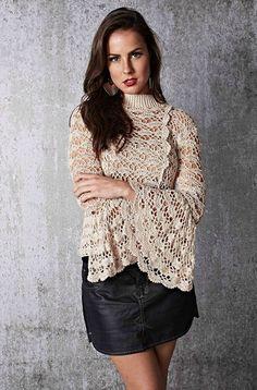 ~ ♥ ~ Crochet PARA PEDIR ~ ♥ ~ ♥ Praia Swimwear