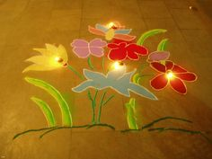 Here we provide you worlds best collection of the Rangoli Designs Diwali FestivalIndian For wish your friends and relatives. Its a very special and holy festival which is observed by Hindus, Jains, Sikhs. This day is also call as Deepavali, Diwali, Thee...