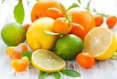 Stop Breast Cancer with Modified Citrus Pectin