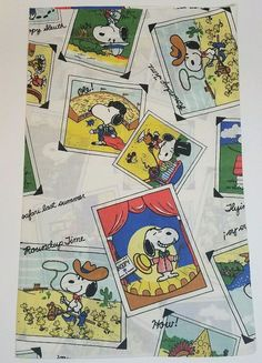 #forsale Vintage Snoopy Peanuts Photos Snapshot Standard Pillowcase #Circus #Western #Sleuth #snoopy #peanuts #beaglehug #365peanuts #charliebrown #pillowcase #bedding #woodstock #vintage #homedecor http://ow.ly/BJDm308lF7V