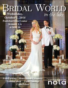 2014 Bridal World Fashion Show, Bridal, Wedding Dresses, Events, Bride Dresses, Bridal Gowns, Bride, Wedding Dressses, Weding Dresses