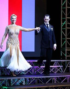 Making the final in American Smooth feels fantastic, especially in a Dore Designed gown. At Emerald Ball, Los Angeles, 2015 with Charlene Proctor and Michael Choi. https://www.facebook.com/photo.php?fbid=10153246177399424